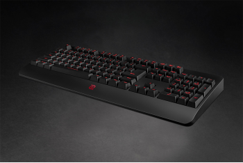 Gamer keyboard