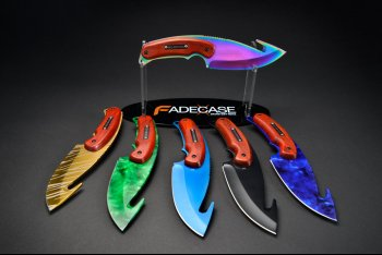 Gut knive - Elite