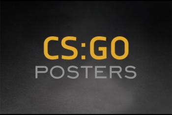 CS:GO Posters
